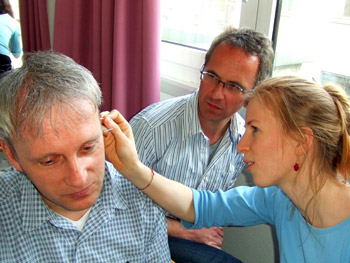 Online-Ohrakupunktur-Intensiv-Seminar-lernen im Yase-Institut